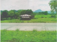 Unirrigated Farmland