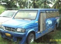 TOYOTA (Public Utility Jeepney)
